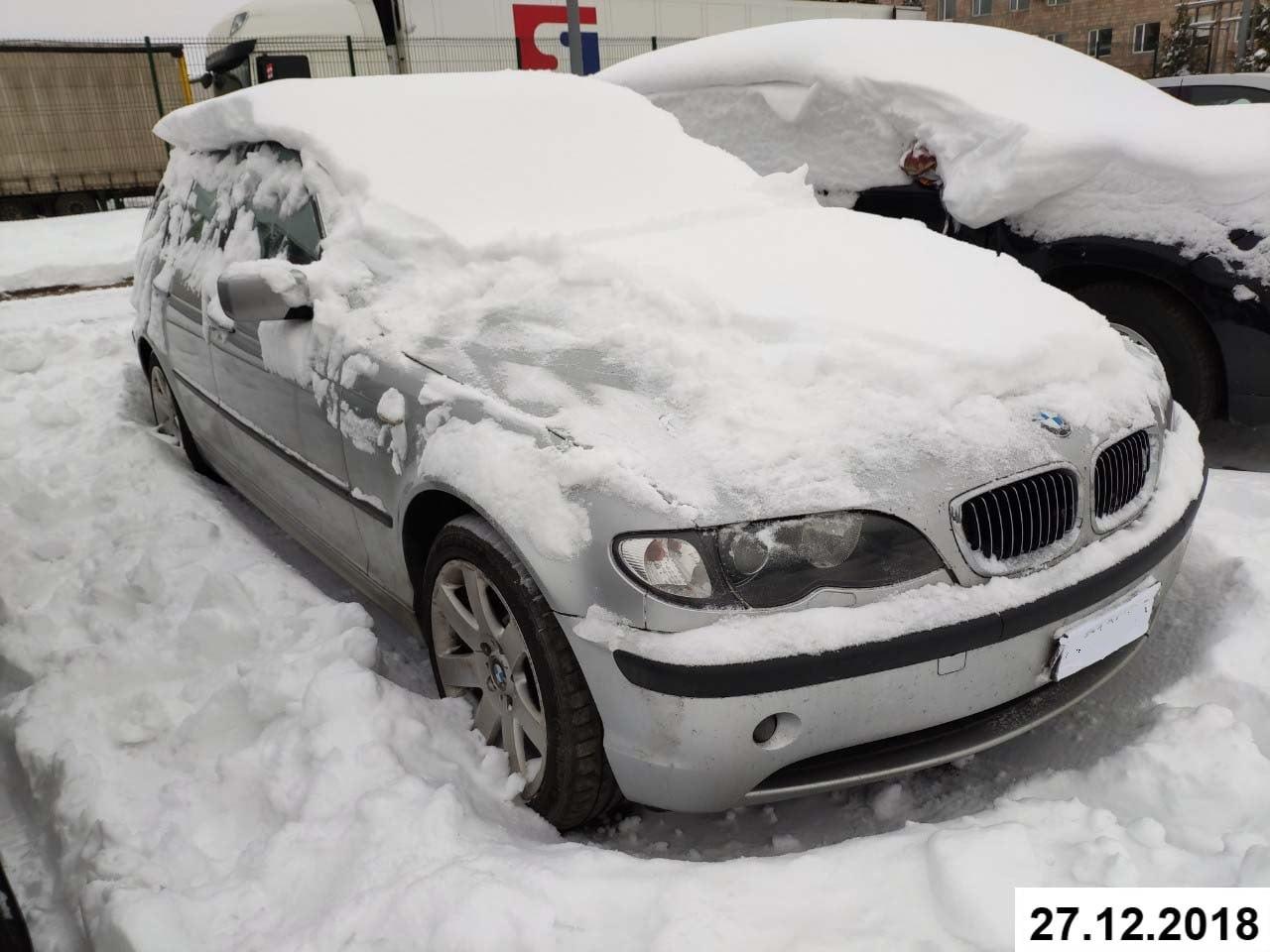 На Волинь намагалися незаконно ввезти автомобілі на суму понад 200 тисяч