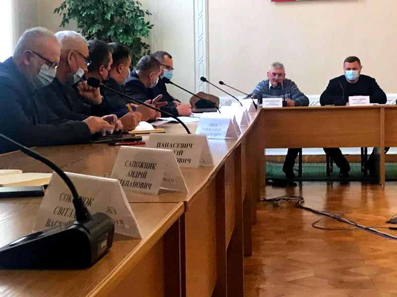 Які комунальні дороги Володимир-Волинської громади ремонтуватимуть цьогоріч