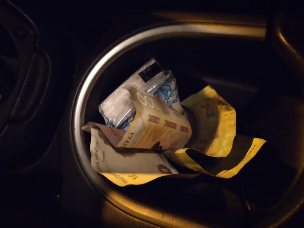 Нетверезий ковельчанин скоїв ДТП і намагався відкупитися від поліцейських