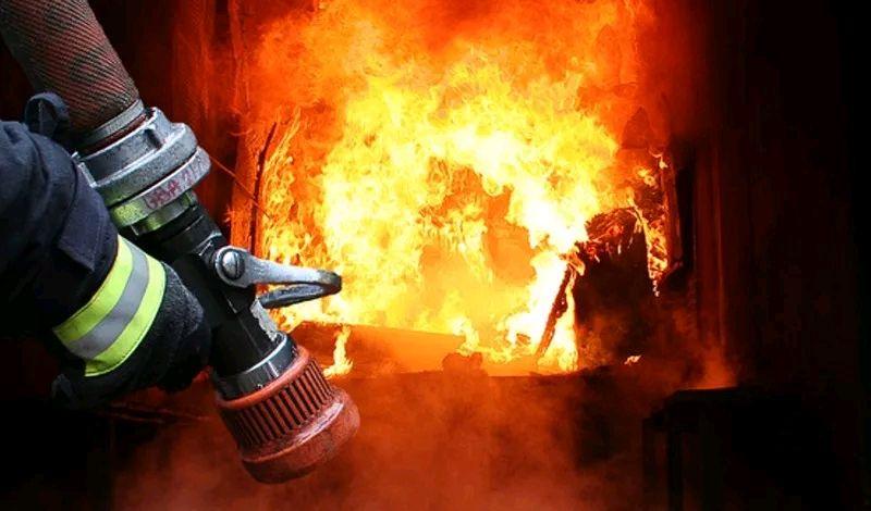 За добу на Волині ліквідували п'ять пожеж