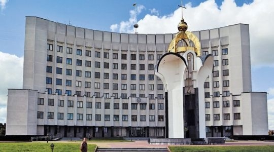 Депутати Волиньради збираються на позачергову сесію через підвищення тарифів