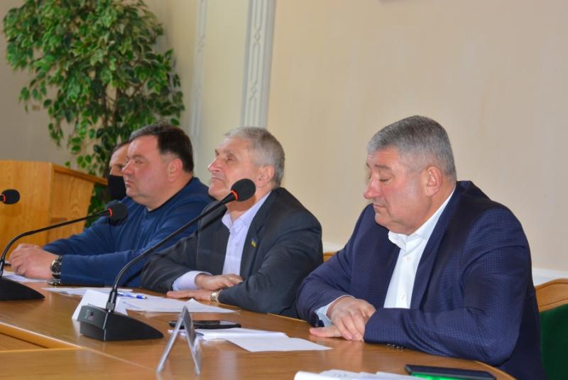 Депутати Волиньради заявили про «дерибан» земель у Горохівському районі
