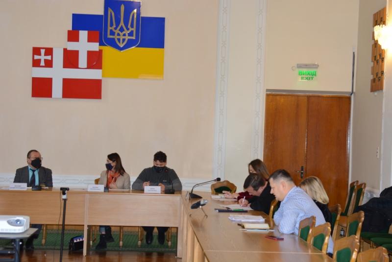 Волиньрада може стати співзасновником «Агенції регіонального розвитку Волинської області»
