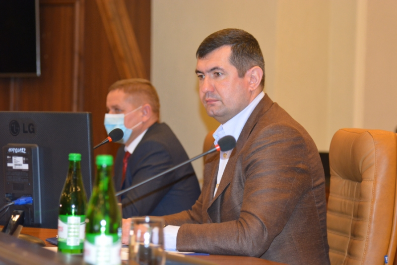 Голова Волиньради вивчає практики реабілітації спортсменів з інвалідністю у Львові