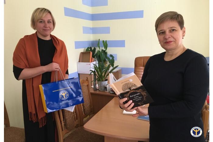 «Зайняте населення – успішна громада»: у Луцьку стартувала інформаційна кампанія