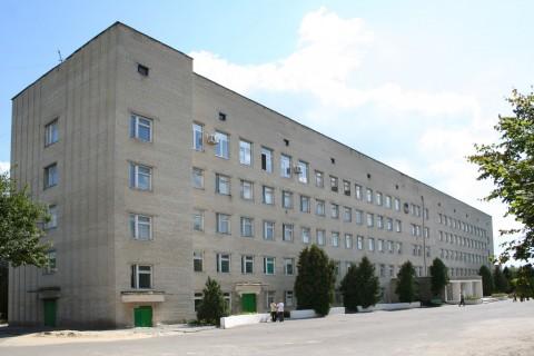 У лікарні Володимира-Волинського здійснили складну операцію