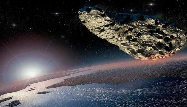 До Землі наближається астероїд завдовжки в чотири автобуси