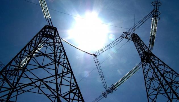 В Україні зростає ціна електроенергії для населення