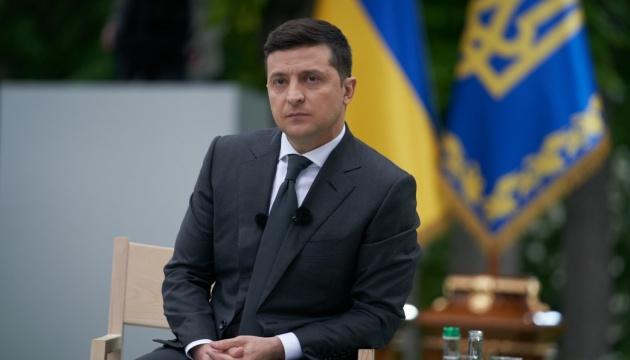 Зеленський запросив Байдена в Україну
