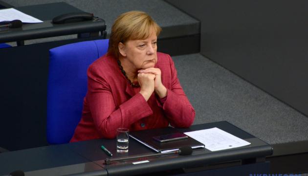 Німеччина може ввести «мегалокдаун»