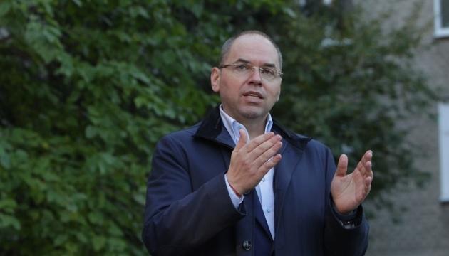 Степанов заявив, що в Україні не локдаун і заборона продажу деяких товарів ґрунтується на законах епідеміології