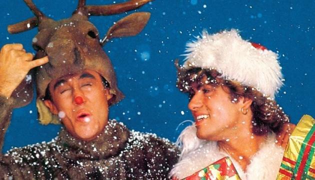Пісня «Last Christmas» вперше очолила британський чарт