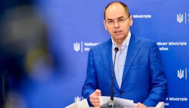 Степанов розповів, чому «Лекхім» обрали постачальником вакцини від «Sinovac»