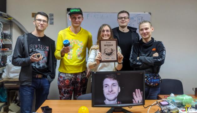 У конкурсі NASA переміг проект молодих інженерів із Дніпра