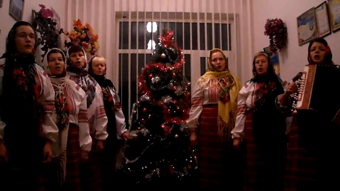 Музичний колектив з Боратинської громади записав новорічне привітання