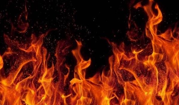За тиждень на Волині ліквідували 13 пожеж