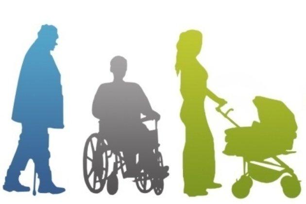 Амбулаторію у Луцьку зроблять доступною для маломобільних груп населення