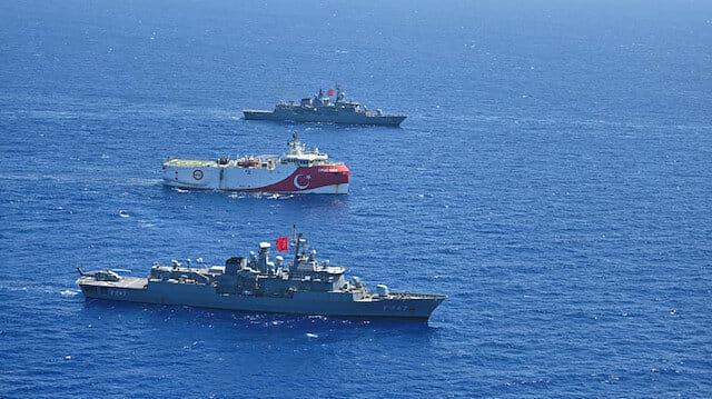 Греція і Туреччина вперше за чотири роки відновили переговори щодо морських кордонів
