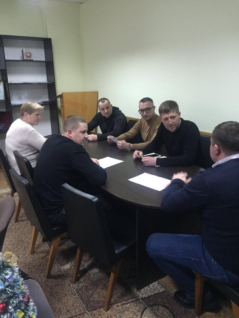У Ківерцях радилися щодо боротьби з незаконними рубками