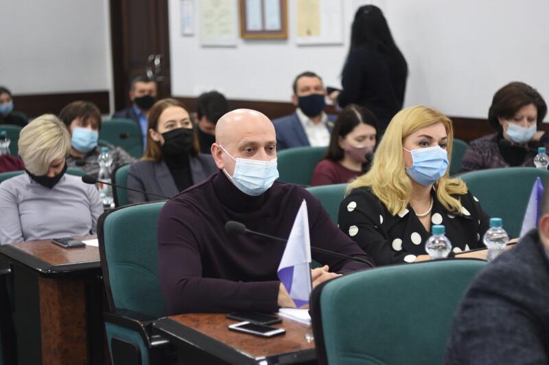 Депутати Луцькради закликали Кабмін не продовжувати локдаун