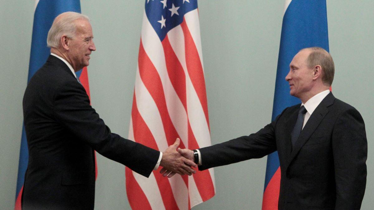 Байден хоче продовжити на п'ять років ядерний договір з РФ