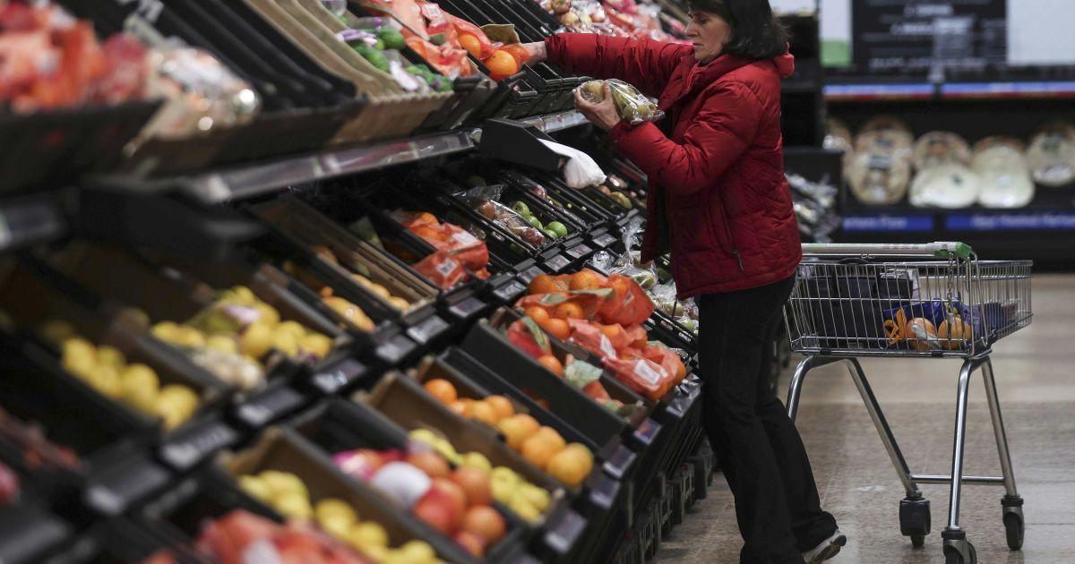 У Луцьку розкрили серію крадіжок з супермаркетів