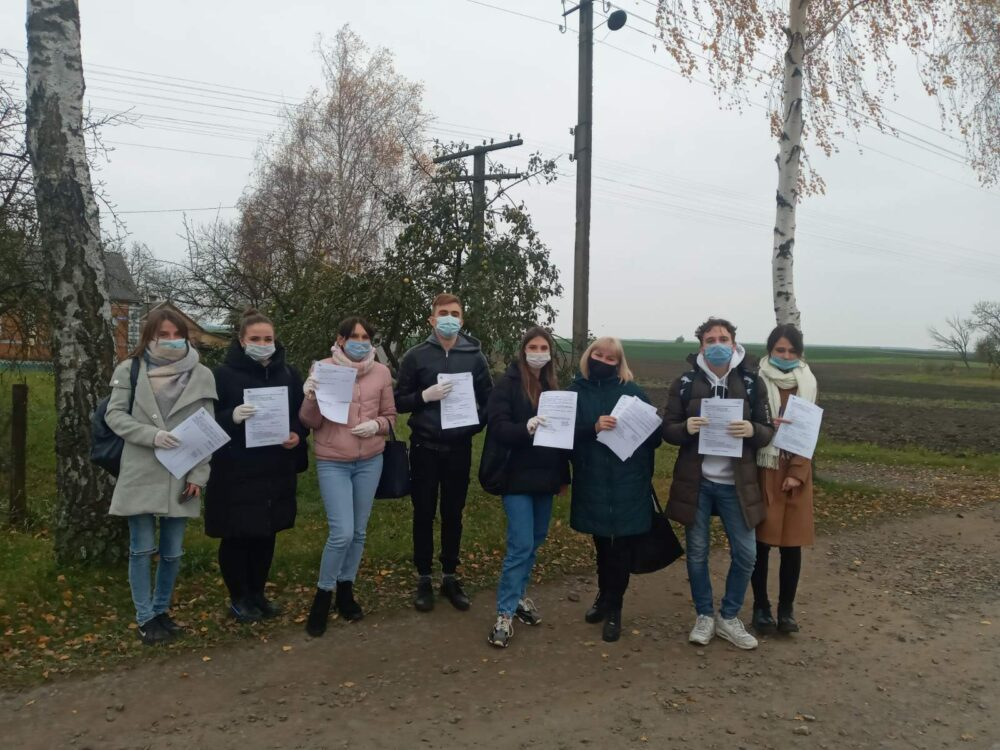 У громаді поблизу Луцька реалізували соціальний проект