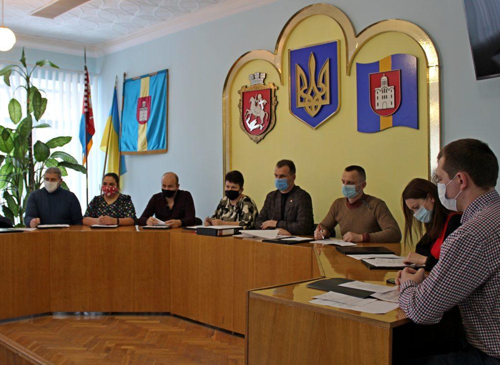 У Володимирі-Волинському внесли зміни до бюджету