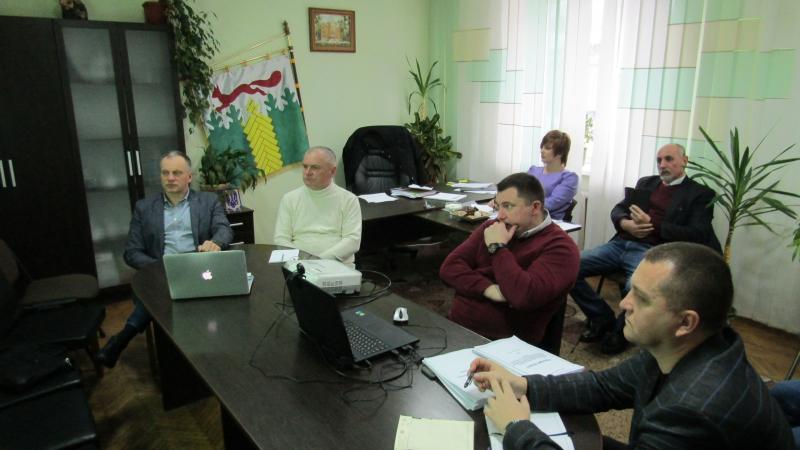 У Ківерцівській громаді утеплять школу