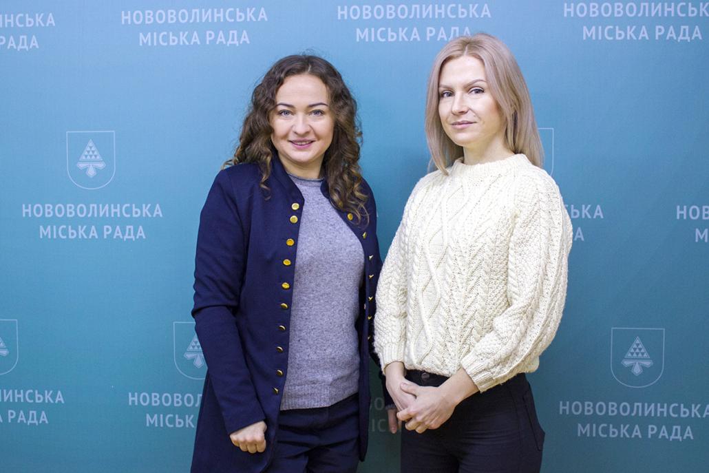 Нововолинськ став учасником європейського проекту з енергоефективності