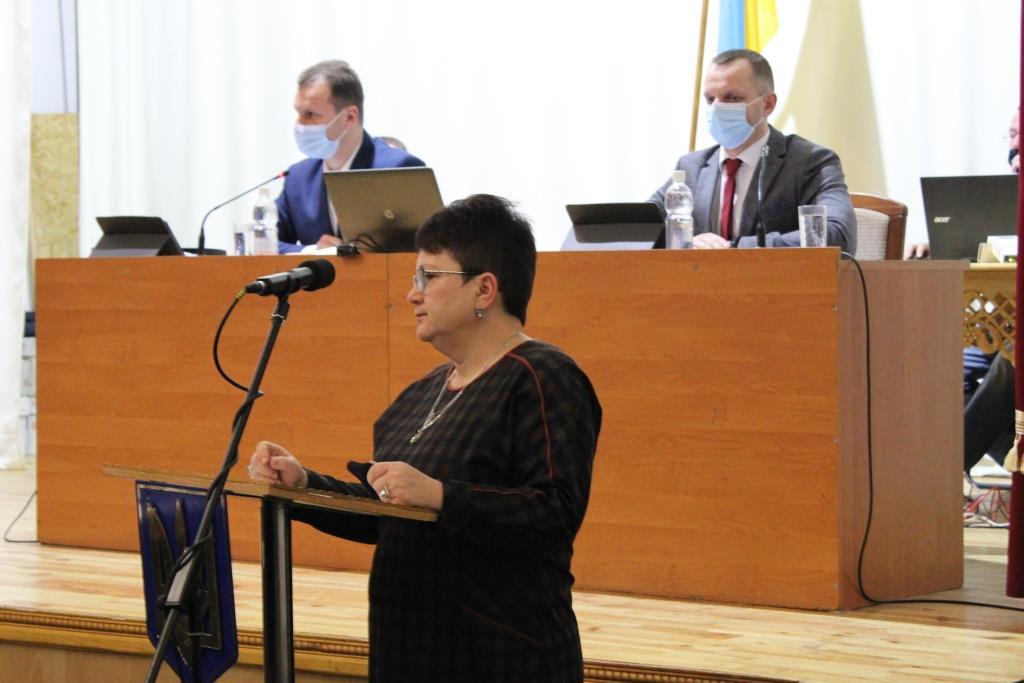 У Володимирі-Волинському затвердили нову структуру виконкому