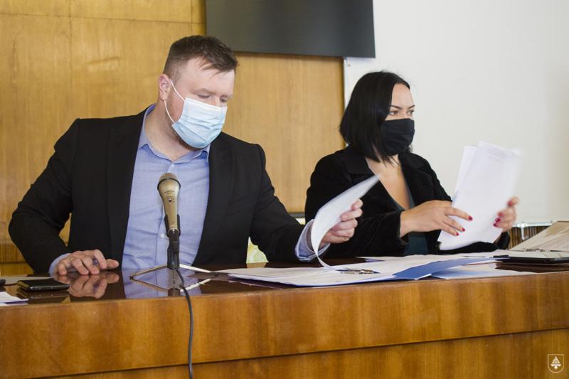 Депутати Нововолинської міськради вимагають не підвищувати тарифи та не продовжувати локдаун