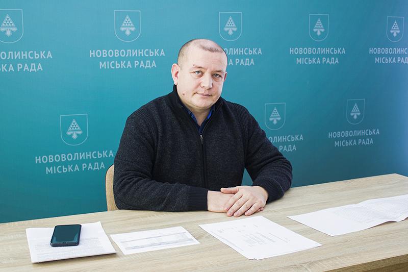 Якими будуть тарифи на теплопостачання у Нововолинську в період погіршення погодних умов