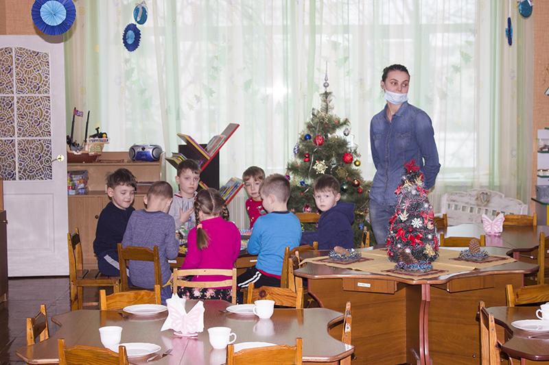 У Нововолинську проінспектували дитсадки № 2, 4 та 7