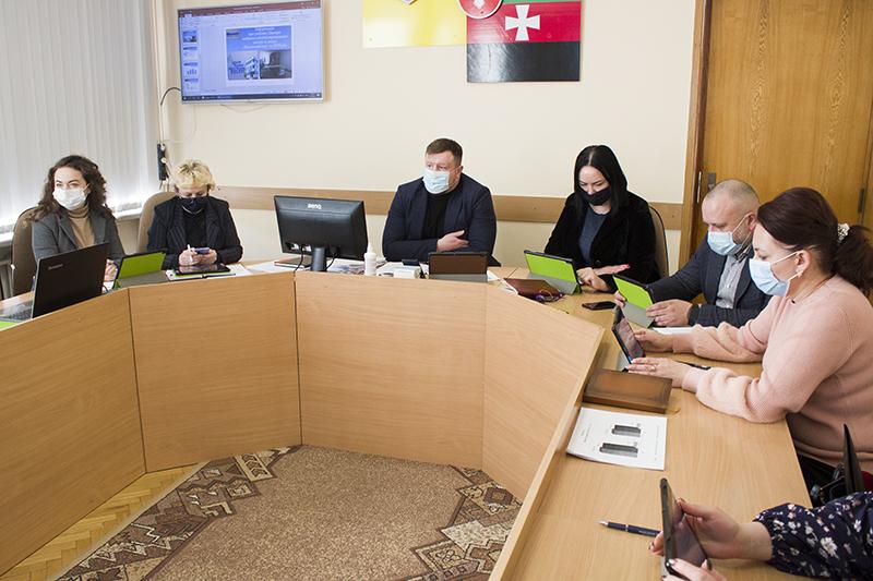 Бюджет Нововолинська виконали на 103,9 %