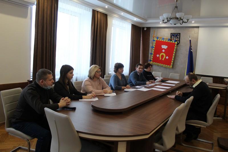 У Ковелі визначили переможця конкурсу на посаду директора ЗЗСО № 2