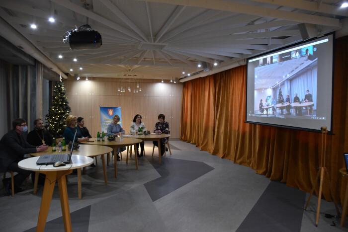 У Луцьку підбили підсумки онлайн-марафону «Бабусине Різдво»