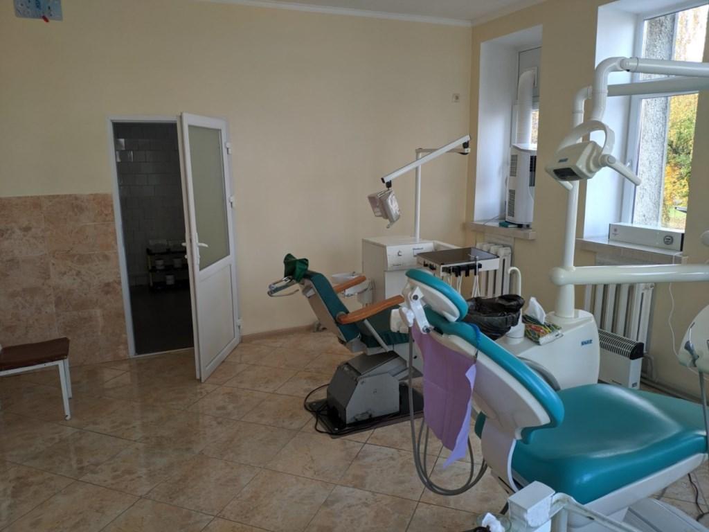 У Ковелі визначать орендаря приміщення стоматологічної поліклініки