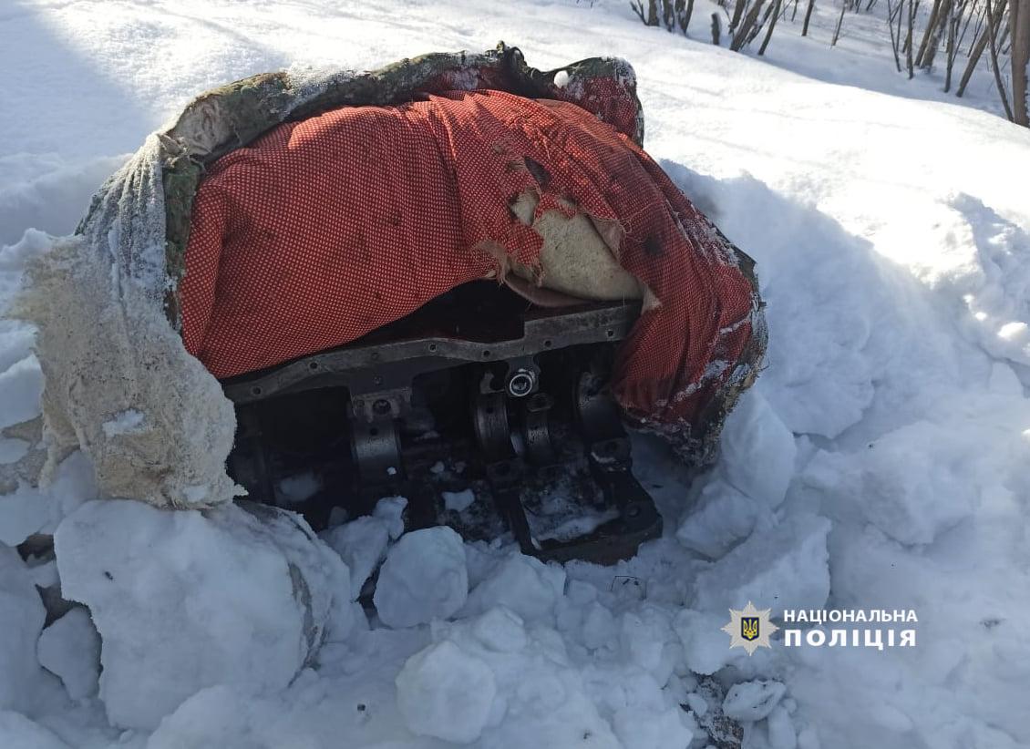 У Луцькому районі розкрили крадіжку з підприємства