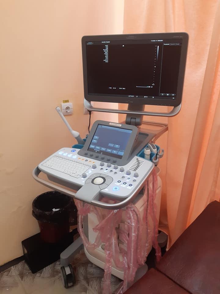 Горохівська ЦРЛ придбала нове медичне обладнання