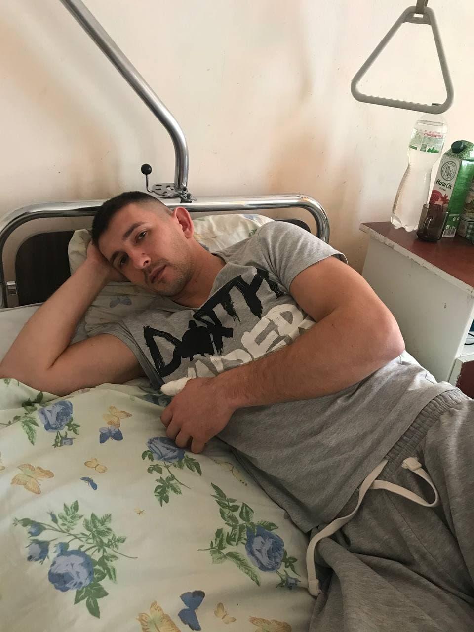 Волинський поліцейський врятував кілька життів