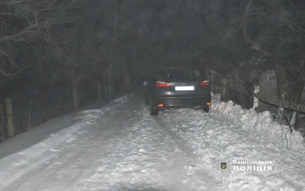 У ДТП на Ковельщині загинув 17-річний хлопець