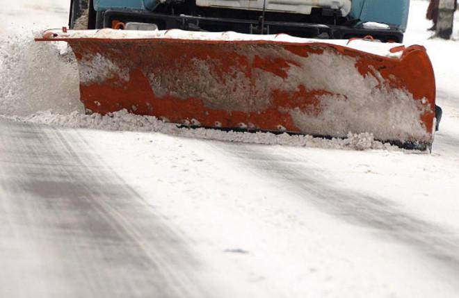 У волинській громаді над ранком чиститимуть дороги від снігу