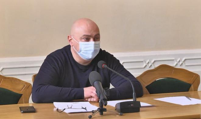 У Волинській ОДА обговорили меморандум щодо проблемних питань теплопостачання