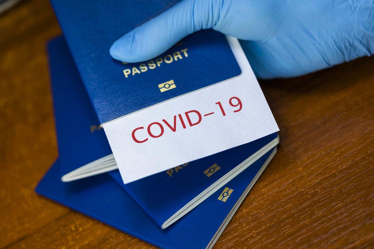 Фінляндія планує запровадити «паспорт вакцинації» від коронавірусу