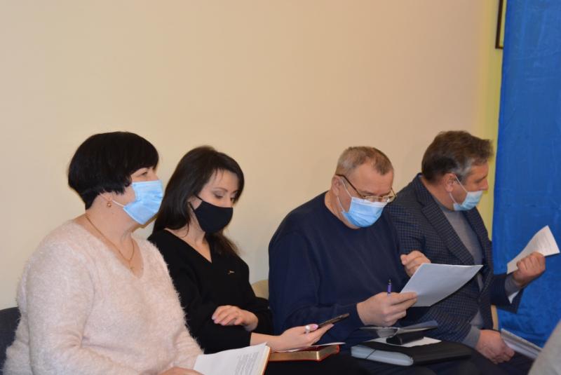 Депутати Волиньради ініціюють питання щодо ремонту проблемних доріг