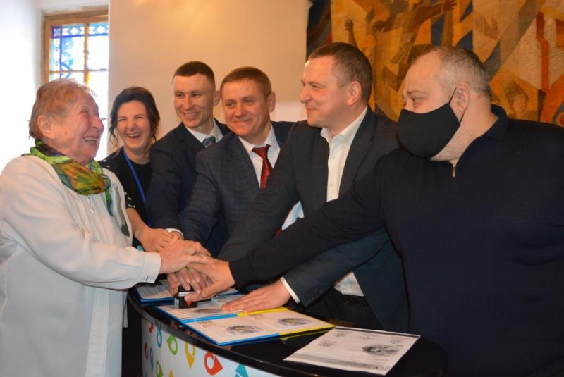 У Колодяжному відбулася наукова конференція з нагоди ювілею Лесі Українки