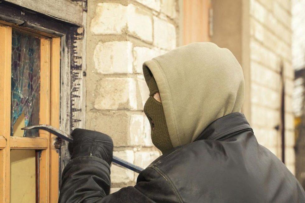 У Луцькому районі розкрили крадіжку з дачі пенсіонера