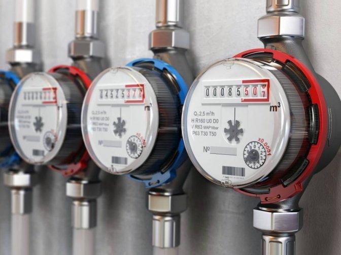 У Луцьку встановили розмір внесків за встановлення, обслуговування та заміну лічильників теплової енергії