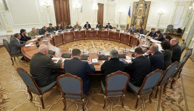 РНБО отримала докази фінансування каналів «групи Медведчука» з Росії